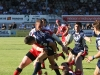 TO vs Leigh Centurions - 25 juin 2011 (Photo Xavier Castille)