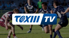 Web TV - Toulouse Olympique XIII - TO XIII