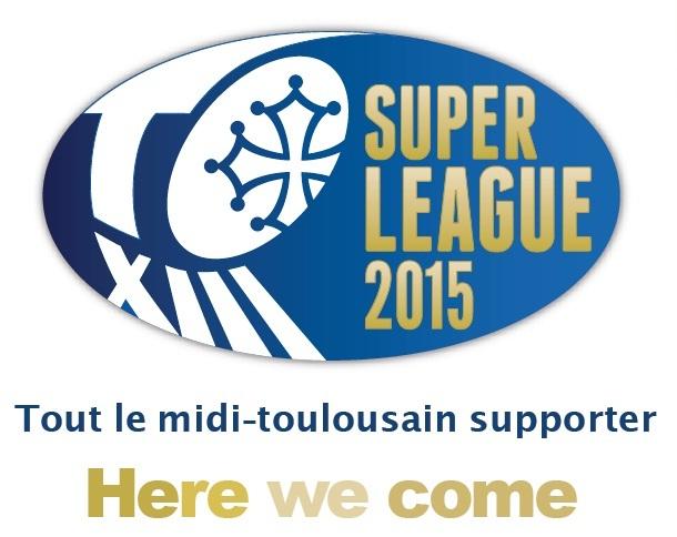 Logo TO Super League 2015