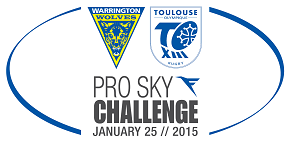 Logo Pro Sky Challenge