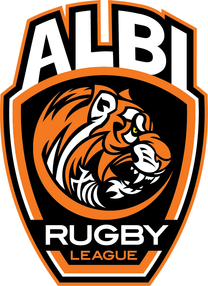 Albi Rugby League Xiii Toulouse Olympique Xiii