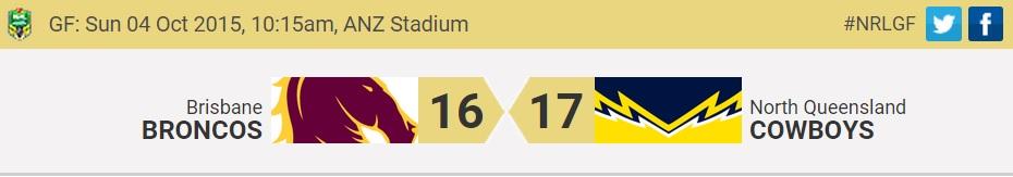 20151005 - Finale NRL