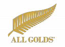 Univ of Glos All Golds Logo