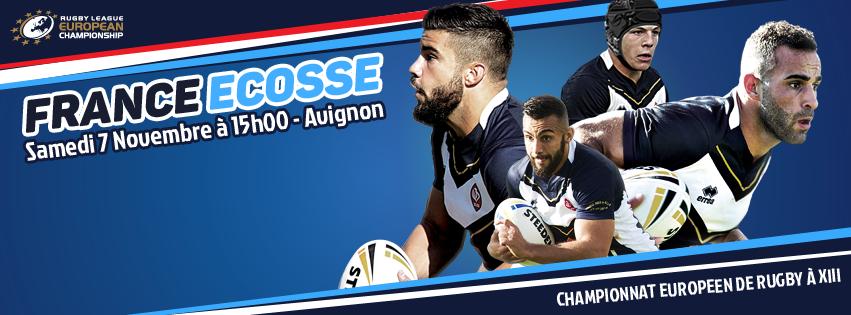France-v-Ecosse